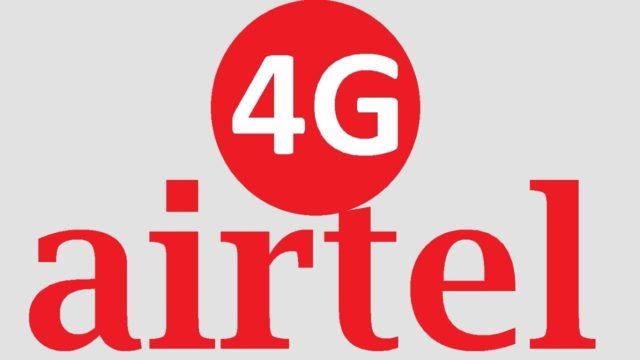 Airtel Free 4G Data Offer - Get Free 10GB Data