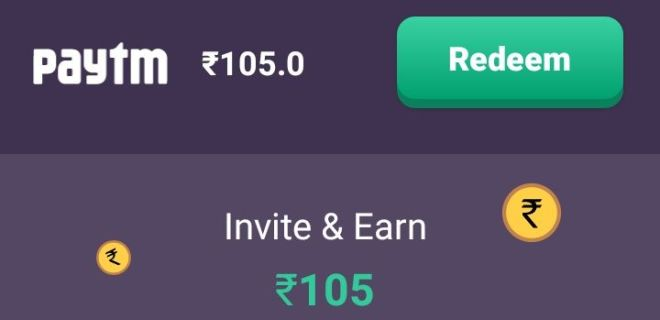 (Proof) Pic2Word App - Get Rs.35 Paytm Cash On Signup & Rs.10 Paytm Cash On Each Refer