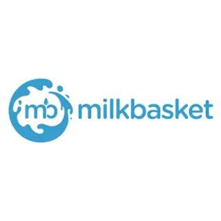 Milkbasket - Flat Rs.250 cashback when you pay using Paytm