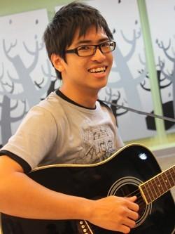 評審介紹 - 中央大學第16屆Unplugged音樂大賽