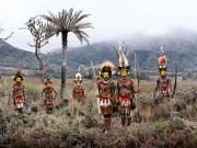 Conheça as 10 tribos mais isoladas do mundo