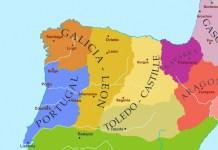 A Ibéria no século XIII