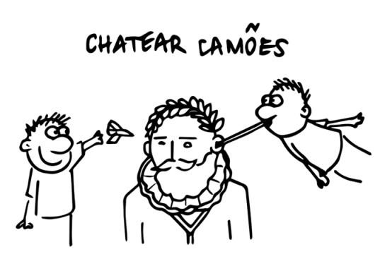 Rir de nós próprios: 18 expressões portuguesas que não fazem sentido nenhum