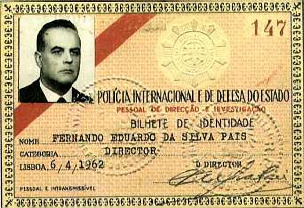 Silva Pais