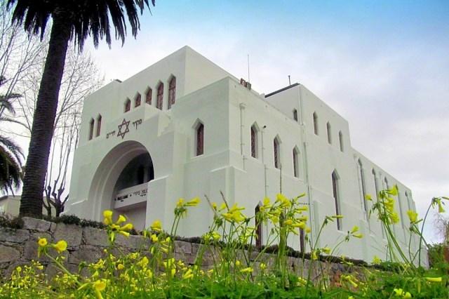 Sinagoga do Porto