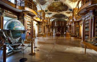 As 20 bibliotecas mais bonitas do mundo