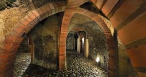 Debaixo da terra: 9 incríveis cidades subterrâneas