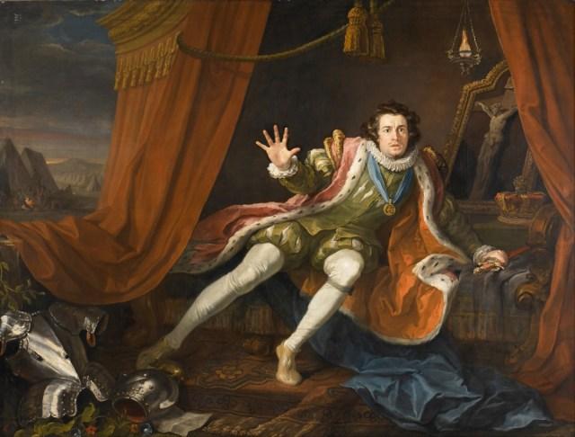 Terá sido seu tio Ricardo III, o vilão corcunda, que os seus sucessores Tudors retrataram?