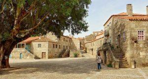 Sortelha, das mais belas aldeias do mundo