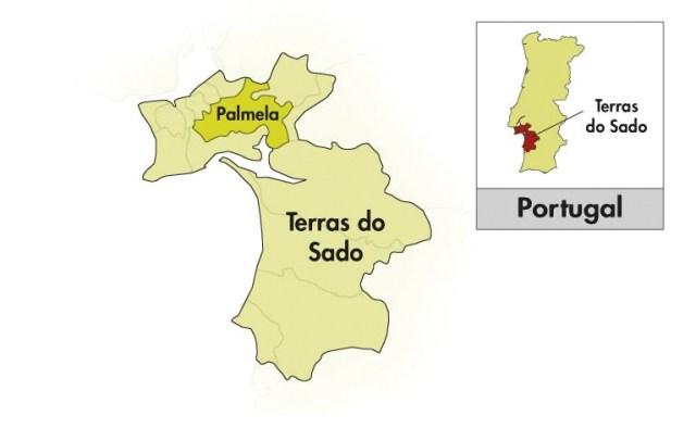 O melhor moscatel do mundo é português