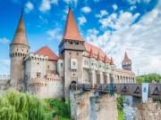 Os 15 castelos mais belos da europa