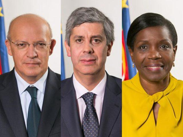 Políticos portugueses, quanto ganham?