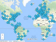Wi-Fi: as Palavras-Passe dos aeroportos de todo o mundo num único mapa