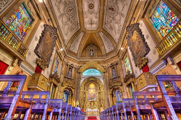 9 igrejas em Portugal que tem de conhecer