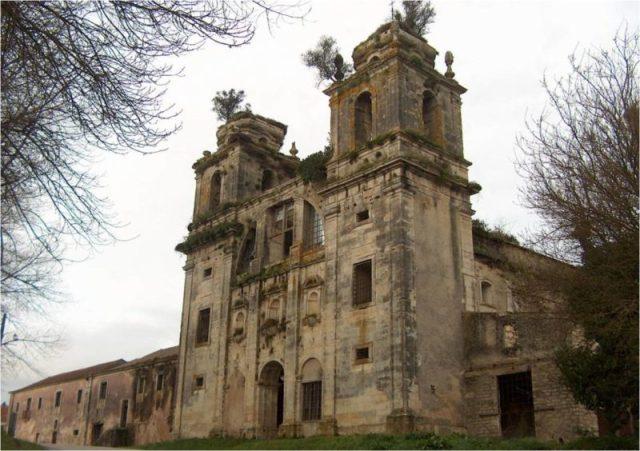 Convento de Seiça, Figueira da Foz, Coimbra