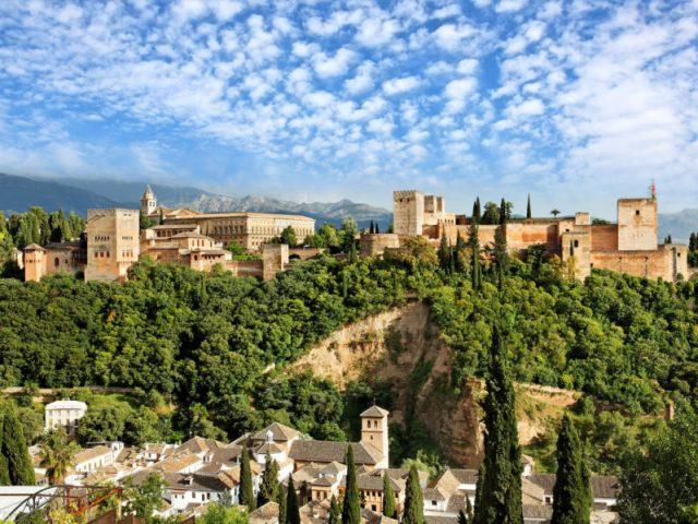 Granada, Espanha