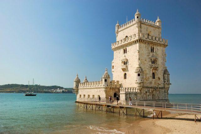 Torre de Belém, Belém