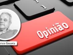 O delito de não ter opinião