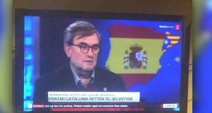 Sonho Catalão, Pesadelo Português