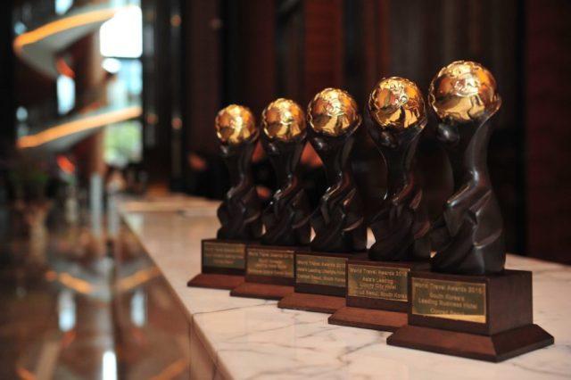 Passadiços do Paiva premiados nos World Travel Awards