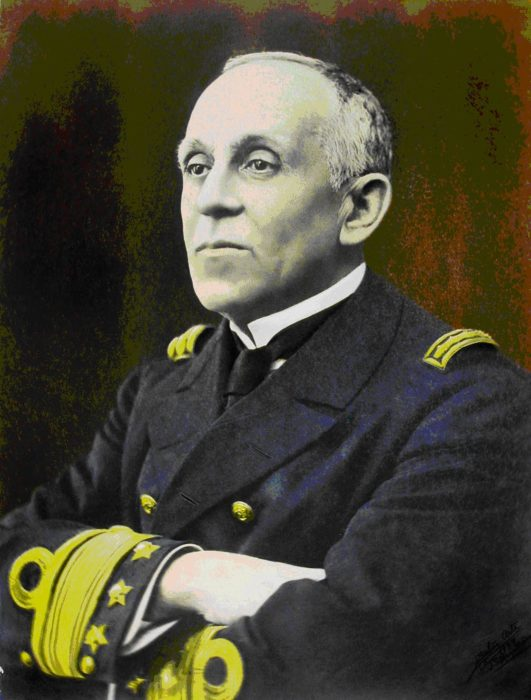 Gago Coutinho e Sacadura Cabral, os heróis portugueses