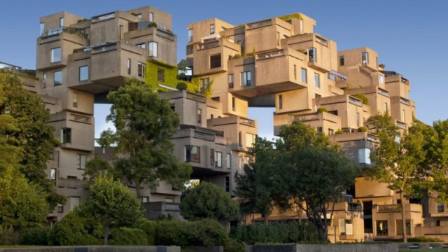 Os prédios mais estranhos do mundo (2 são portugueses)