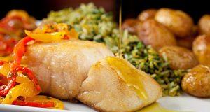 Bacalhau à Lagareiro: origem e receita