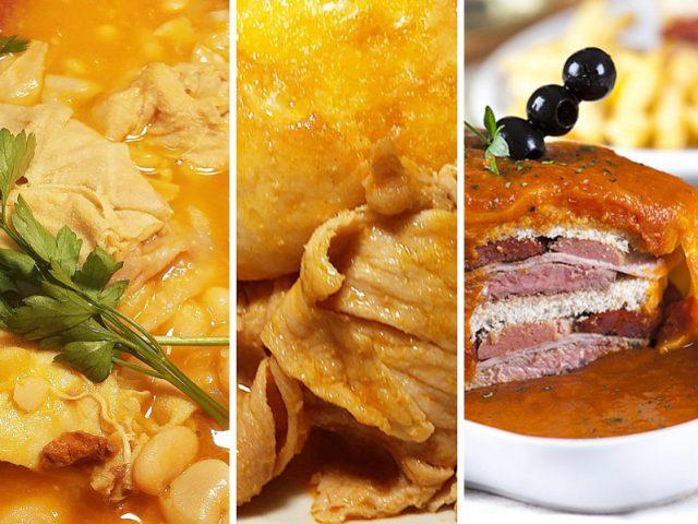 3 fantásticos pratos do Porto para fazer em casa