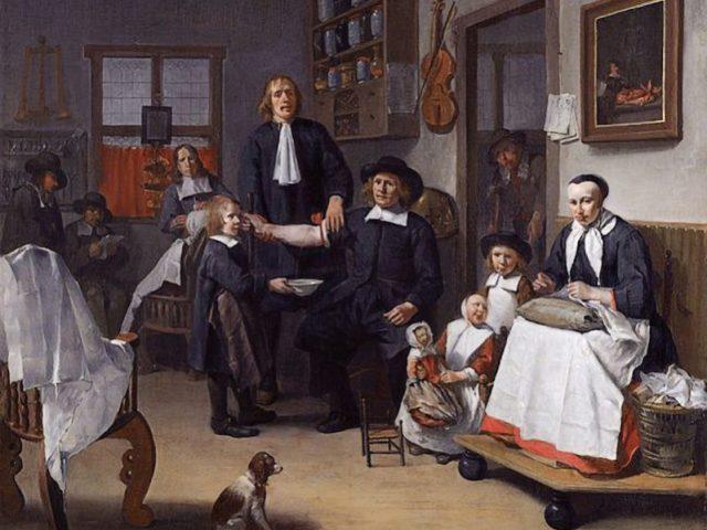 12 coisas estranhas dos nossos ancestrais