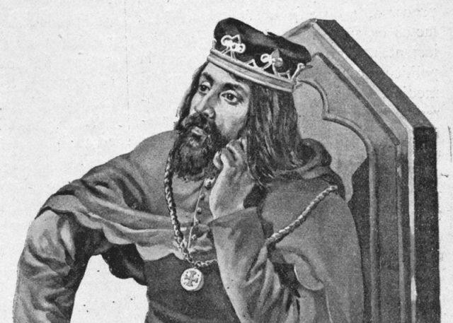 O verdadeiro criador do Pinhal de Leiria não foi D. Dinis?