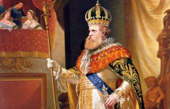 D. Pedro II, um imperador caloteiro