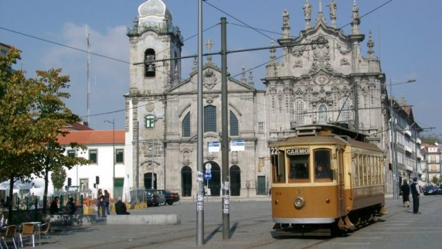 20 razões para visitar o Porto