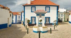As 25 aldeias portuguesas favoritas dos espanhóis