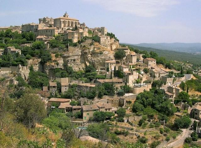15 das aldeias mais belas do mundo: uma é portuguesa