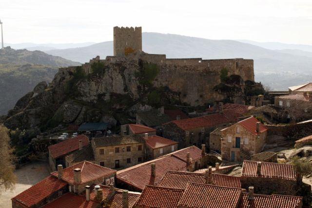 Espanhóis apaixonados por estas 25 Aldeias Portuguesas