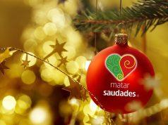 Matar Saudades: um pouco de Portugal para os emigrantes
