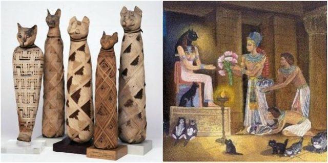 10 Costumes absurdos dos nossos antepassados