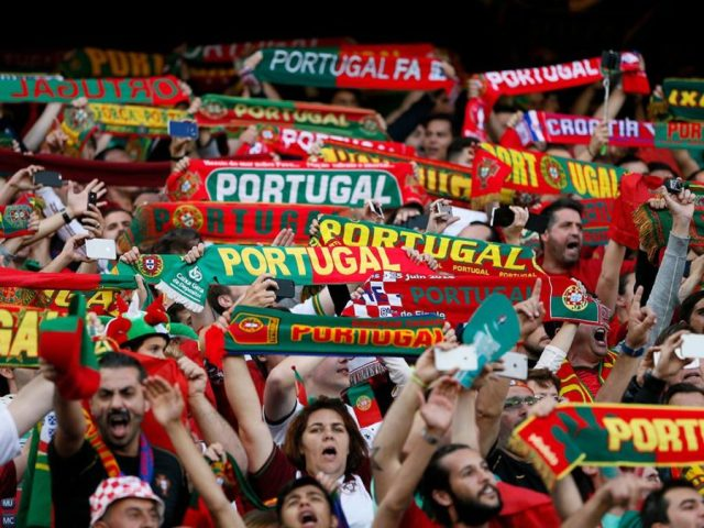 Costumes de Portugal segundo os brasileiros