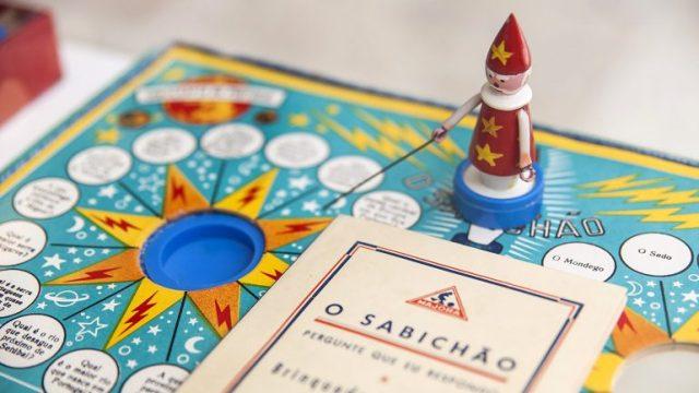 20 Brinquedos antigos que nos fizeram felizes
