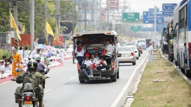 Os países com as estradas mais perigosas do mundo