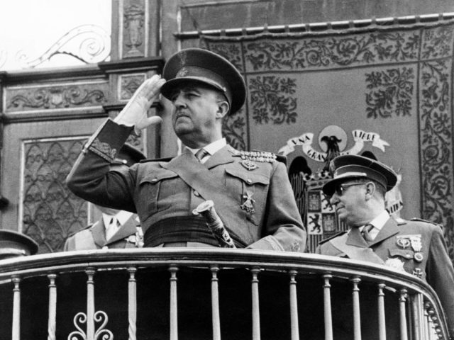 Franco quis invadir Portugal
