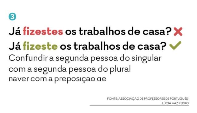 É um erro de português «Concerteza»?