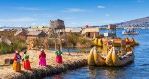 17 Lugares encantadores no mundo (1 é português)
