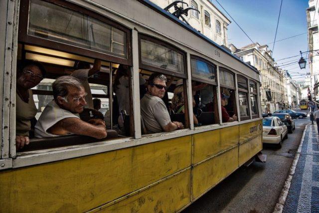 13 coisas que os turistas não devem fazer e Portugal