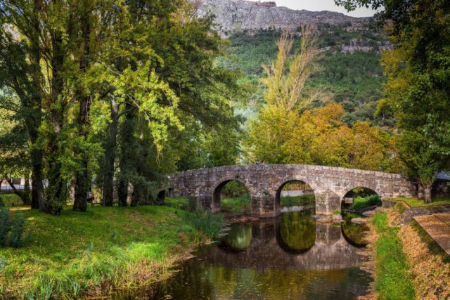 Os 14 melhores percursos pedestres de Portugal