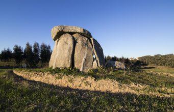 Há um Stonehenge no Alentejo. Encontrá-lo é o problema