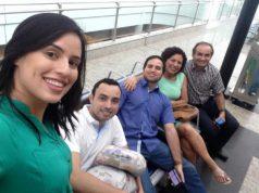 Português emigrante encontra família nas redes sociais