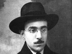 5 poemas de Amor de Fernando Pessoa