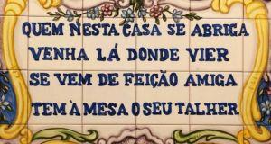 O que os estrangeiros pensam dos portugueses