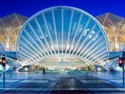 7 Estações de Comboios emblemáticas e mais belas de Portugal - © Stefan Kiefer_Superstock